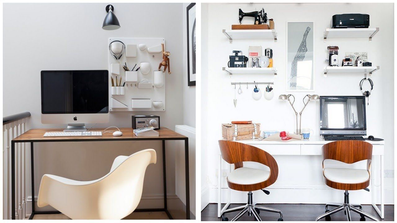 30 Small Home Office Design Ideas Office Room Design 7904