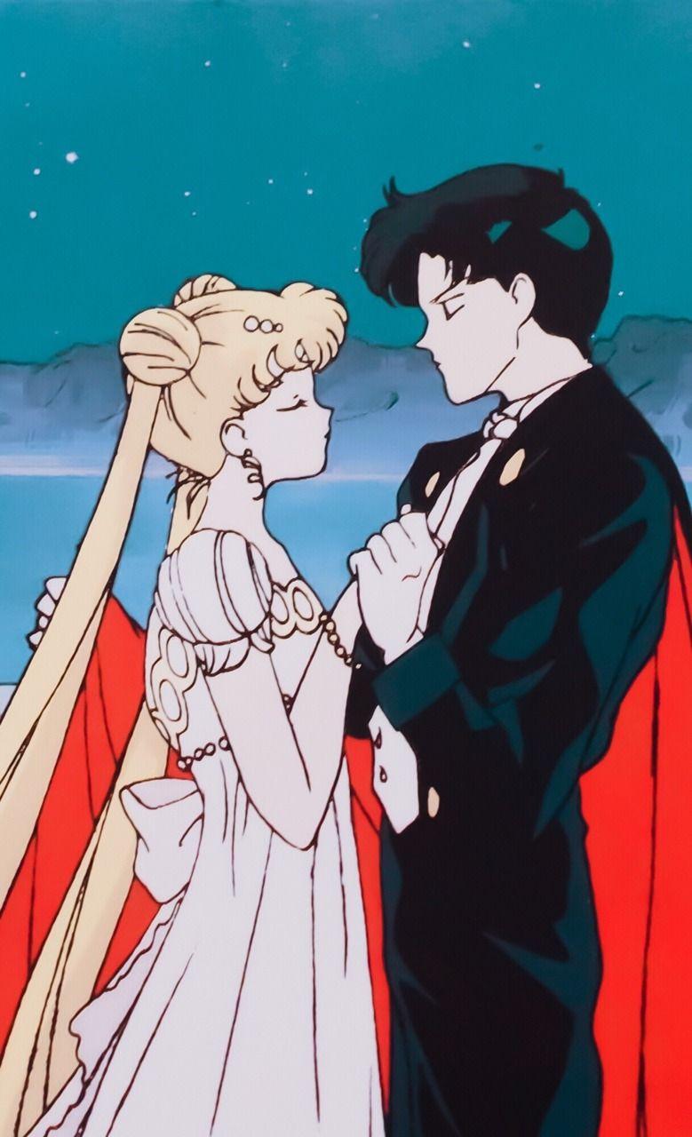 A Blog For All things Sailor Moon (except Shingo)   Nostalgia ...