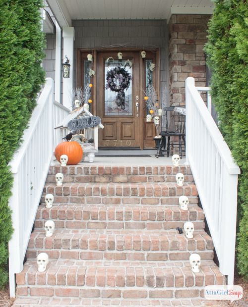 Halloween Tumblr SྂPྂOྂOྂPྂYྂWྂEྂEྂNྂ Pinterest - not so scary halloween decorations