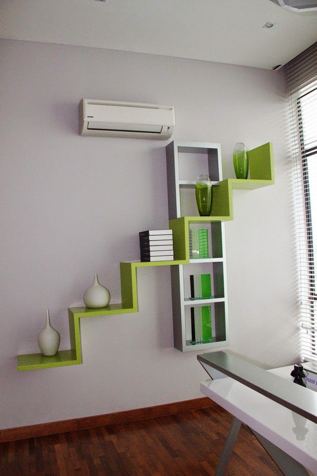 Desain Hiasan Dinding Rumah Minimalis Modern 5 Jpg 1 067