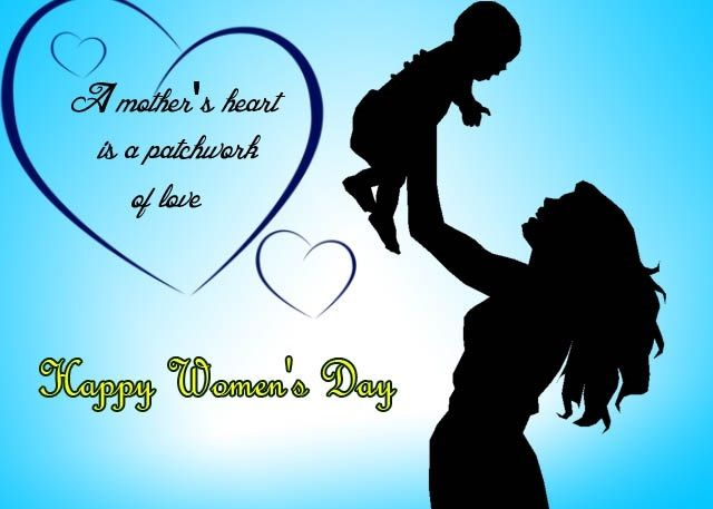 Happy Valentine Day 2018 Quotes,Ideas,Wallpaper,Images,Wishes: Womens Day  Greetings Pictures Wallpapers SMS
