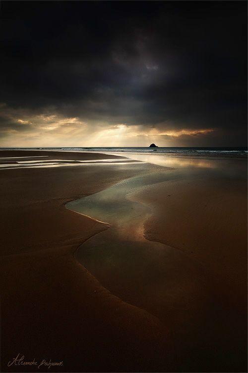 Sittingonthemoonenigma Alexandredeschaumesdeviantartcom - Stunning landscape photography by alexandre deschaumes
