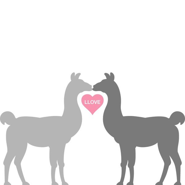 Download Two Llamas and a Whole Lotta Drama (2LlamaDrama) on ...
