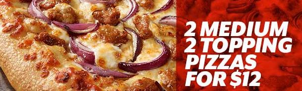 Pizza Hut Announces New Stuffed Cheez-It Pizza   Halloween Pizza Hut Deals