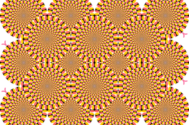 5 Cool Ways To Trick Your Brain Optical illusions