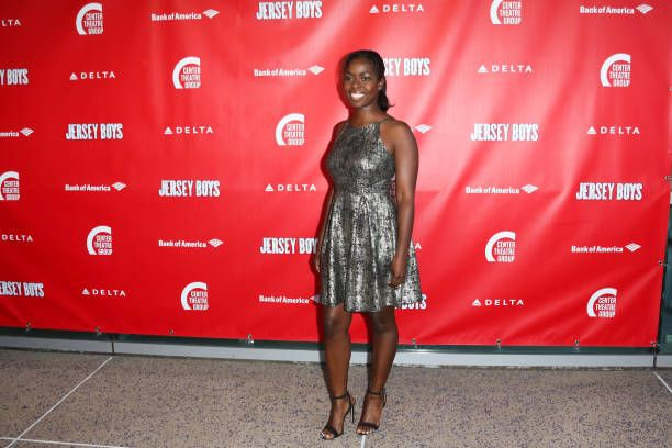 Camille Winbush Pictures and Photos