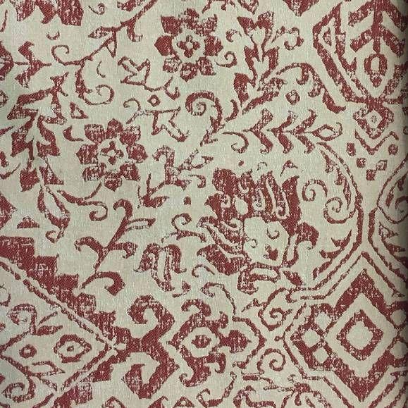 Kilim 30 Henna Red, Balenciaga, Galleria Arben