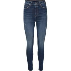 Citizens of Humanity – Rocket Crop 7/8-Jeans High Rise Skinny in Schwarz | Damen Citizens of Humanit
