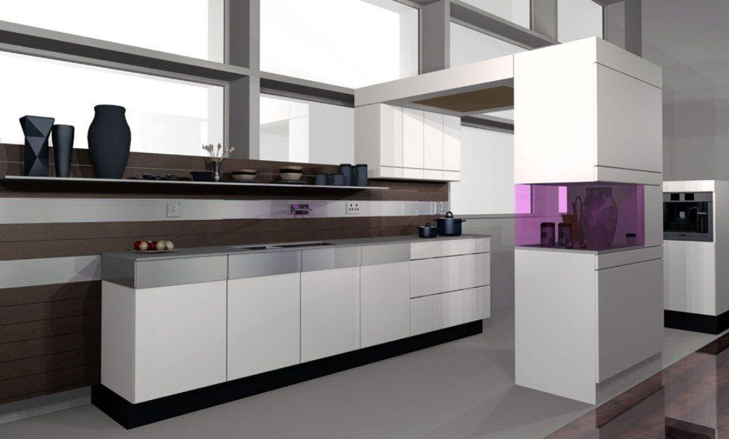 Delicieux 3D Kitchen Design Bunnings