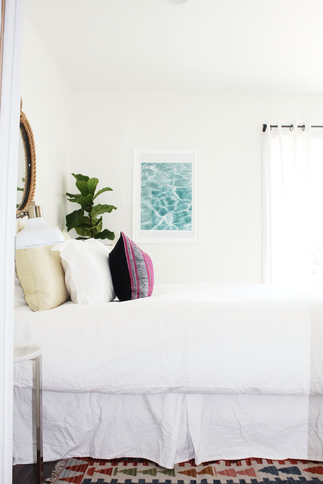 Budget guest bedroom makeover  michelle janeen designsBudget guest bedroom makeover  michelle janeen designs  . Guest Bedrooms On A Budget. Home Design Ideas