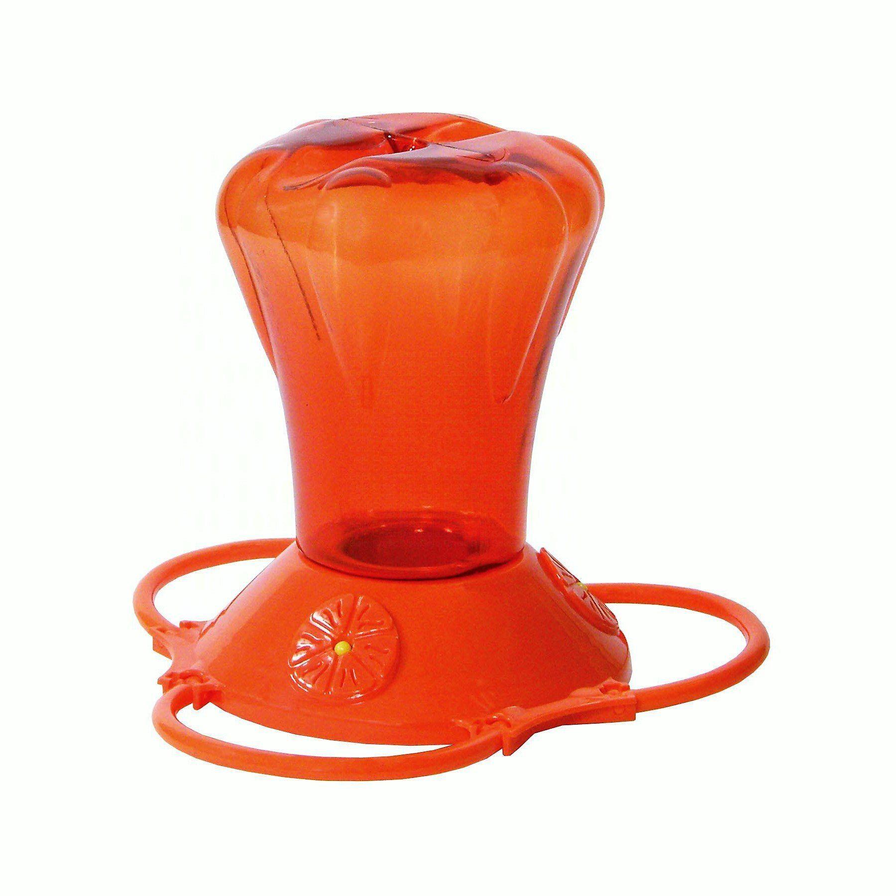 Oriole Feeder Orange 28 oz Humming bird feeders, Oriole
