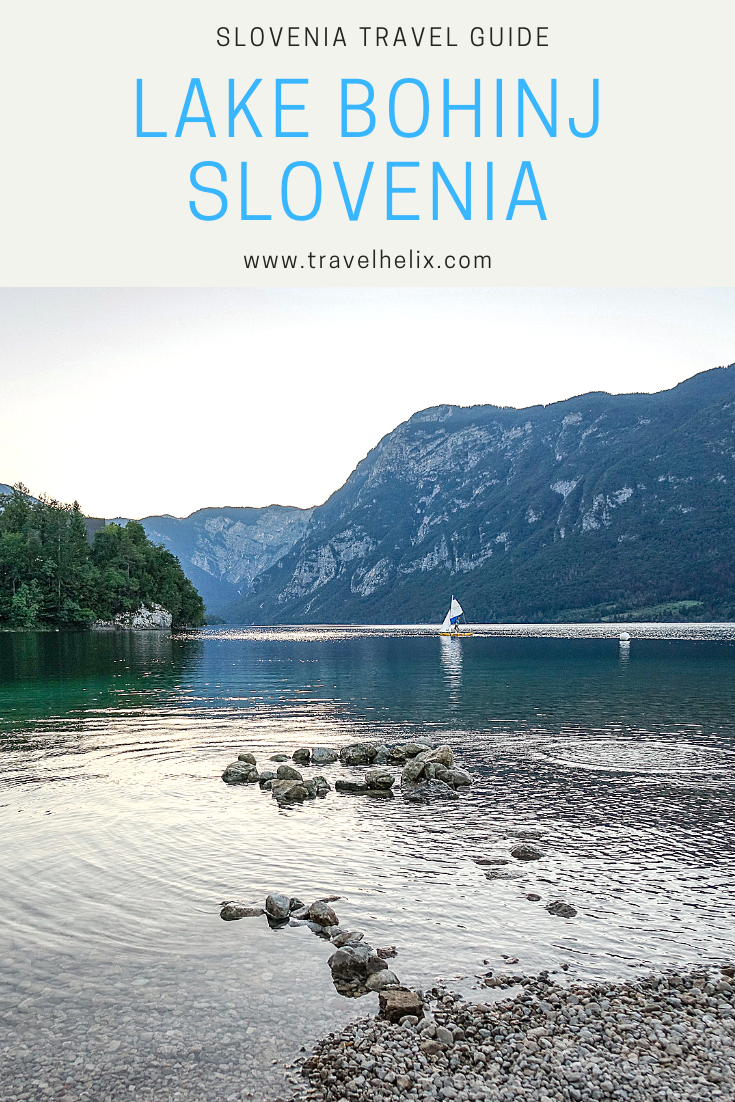 Treasures Of Triglav National Park Part 1 Lake Bohinj Travelhelix Slovenia Travel Eastern Europe Travel Europe Travel