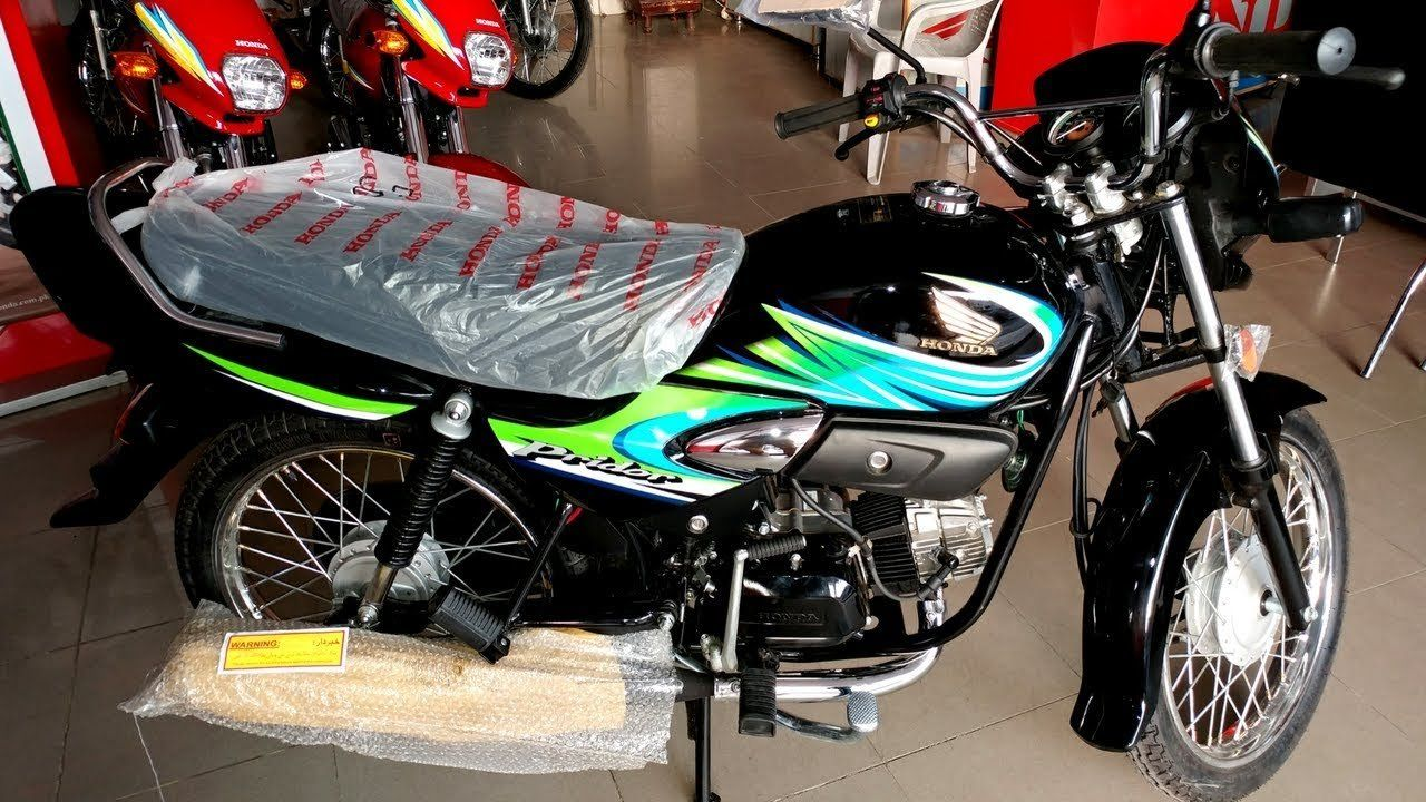 Honda Motorcycle 2019 Model From Honda Pridor 2019 Model First Impression On Pk Bikes Youtube Intended For Honda Moto Honda Motorbikes Honda Bikes Motorcycle