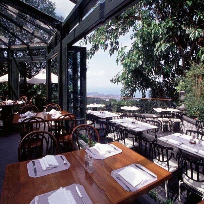 While In Hong Kong 15 Al Fresco Bars And Restaurant That You Must Visit Feature Indonesia Tatler D Hong Kong Restaurants Outdoor Cafe Restaurant Marketing