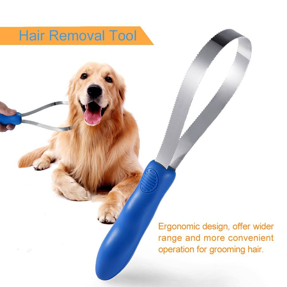 Petacc Pet Grooming Kit Dogs Trimmer Tools Set For Pets Hair And Nails 4 In 1 Continue To The Product At Th Dog Grooming Dog Grooming Supplies Pet Grooming