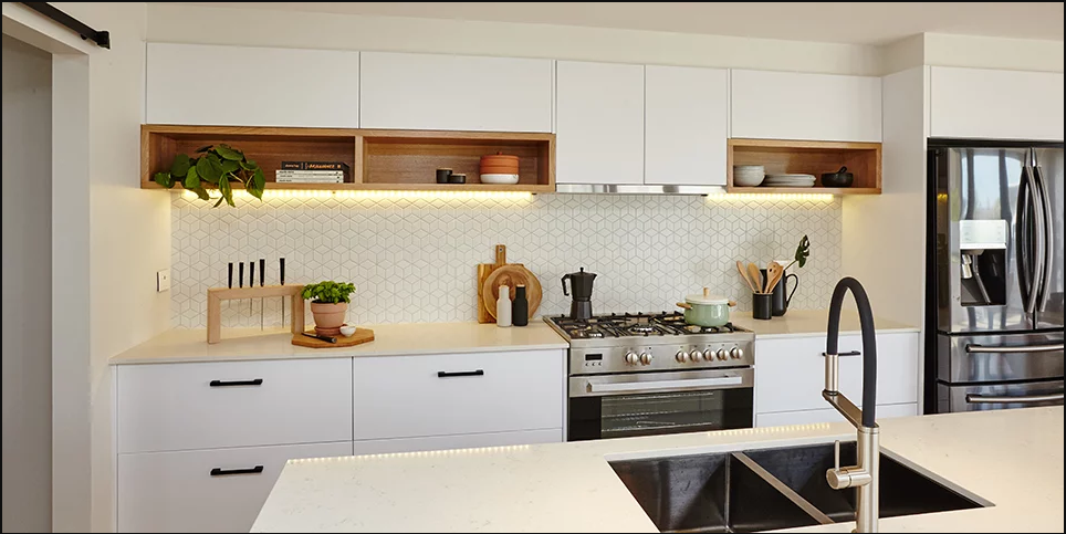 Dapur Cantik Dapur Adalah Tempat Yang Sangat Penting Dalam Sebuah Rumah Sebagai Ruang Utama Spplay Makanan Dapur Can Interior Dapur Dapur Cantik Kabinet Dapur