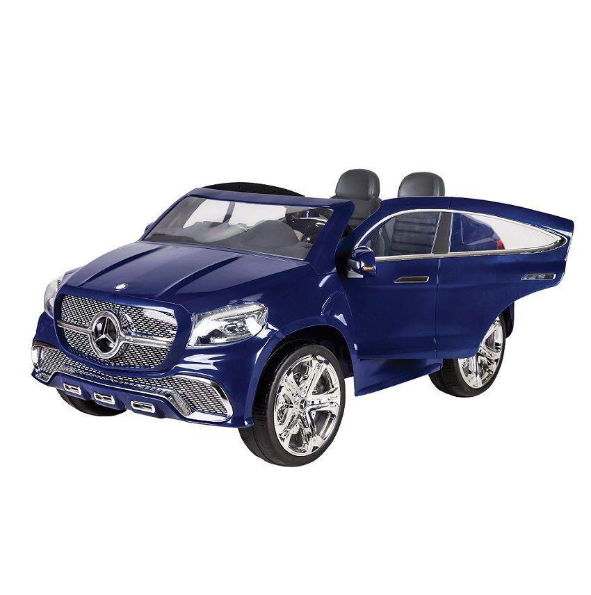 Sunny Baby Mercedes Benz Suv Akulu Araba Mavi Anne Bebek Urunleri Mercedes Benz Araba Bebek Urunleri