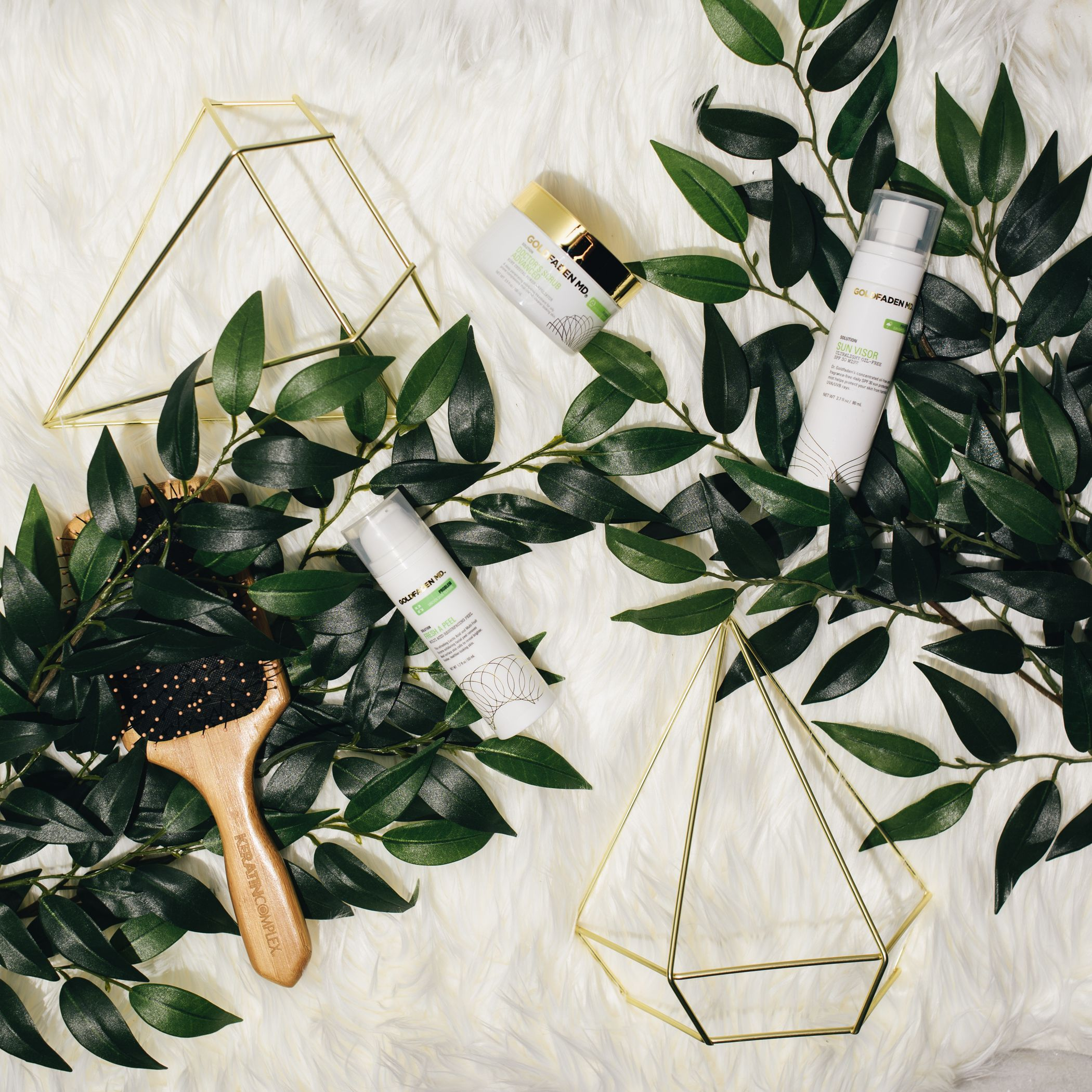 Skincare // Goldfaden MD // Plant Profusion // Beauty