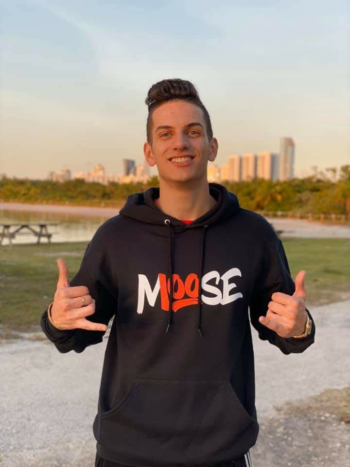 Moosecraft Net Worth : moosecraft, worth, About, Ideas, Famous, Youtubers,, Youtubers
