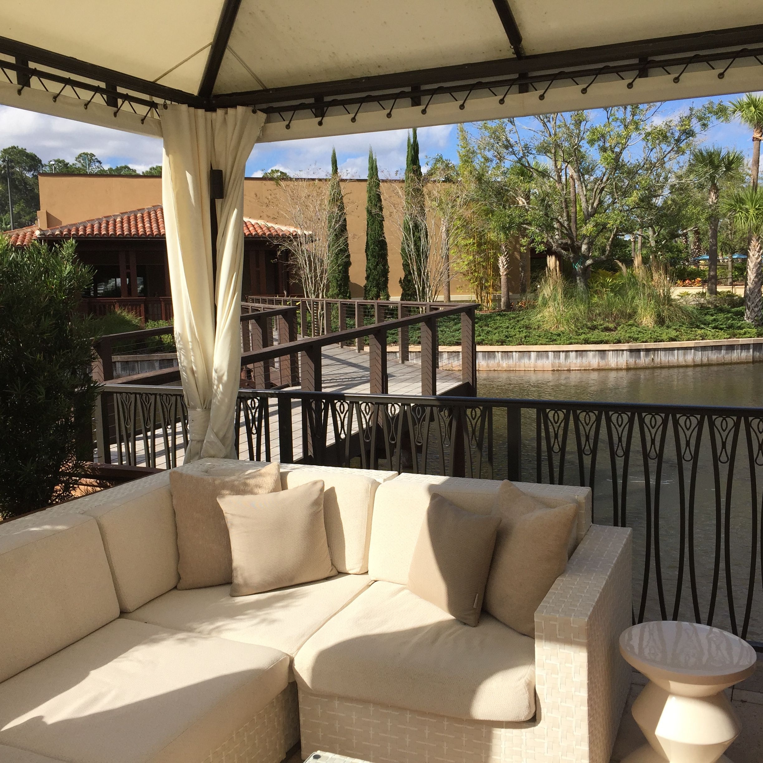 Patio Furniture Orlando Clearance: Pin By Forrest Haskins On Designs At The Four Seasons