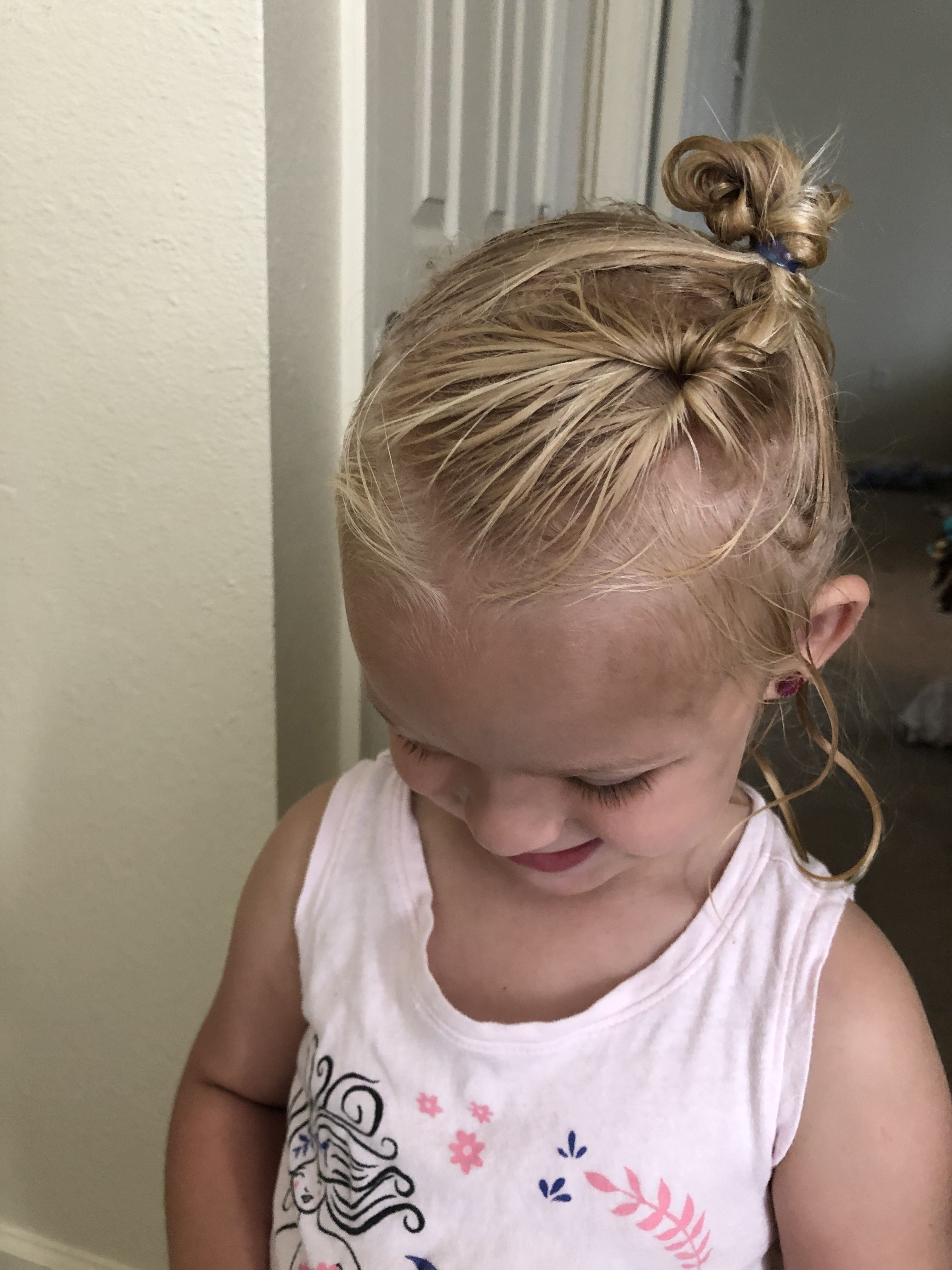 Topsy Tail Hairstyles For Toddlers 2021