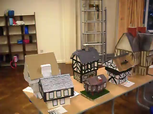 Make A Tudor Houses Ks1 Google Search Great Fire Of