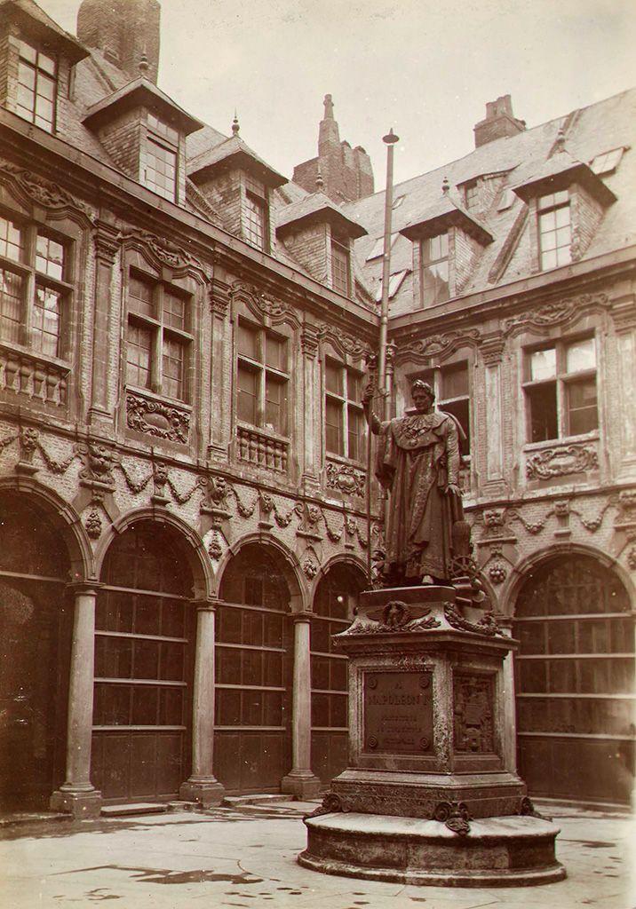 Lille avantaprès Thomas Karges Photographe à Lille en