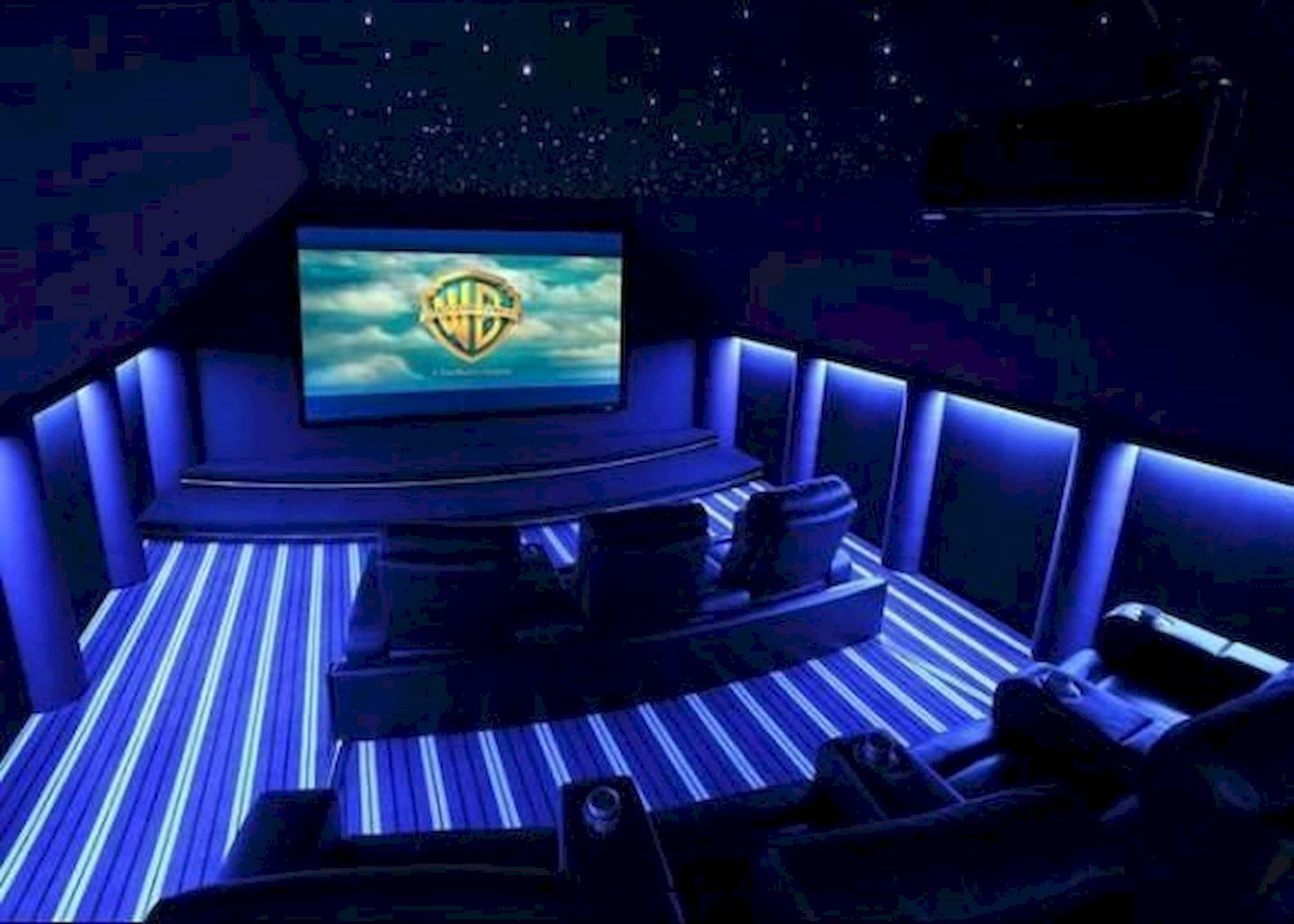 The Most Effective Method To Choose Decor Home Cinema Home To Z Home Theater Rooms Home Cinema Room Cinema Room