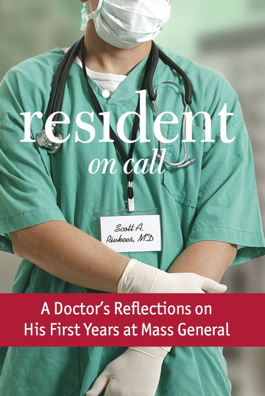 Resident On Call (eBook) Doctor, Medical, Books