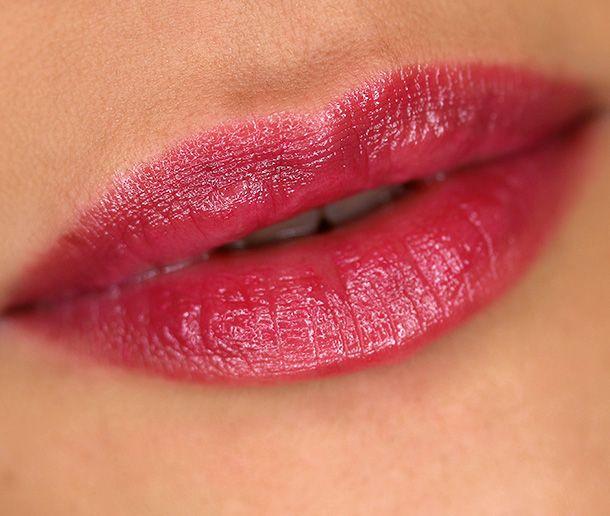 Urban Decay Sheer Revolution Lipstick in Sheer Slowburn