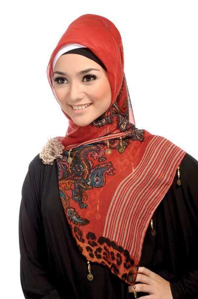Elzatta Pesona Hijab Indonesia Hijab Selendang Kerudung
