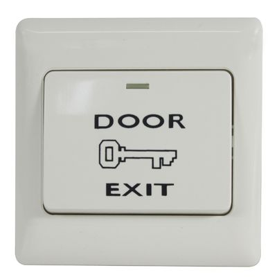 [$1.07] Door Release Button (Plastic)