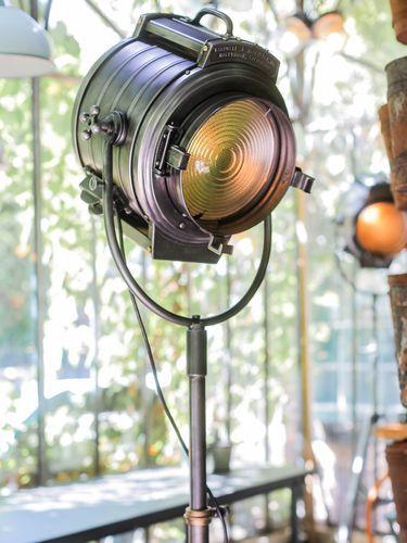 projecteur cinema mcalister des studios hollywood californie pied tripod projecteur cin ma. Black Bedroom Furniture Sets. Home Design Ideas