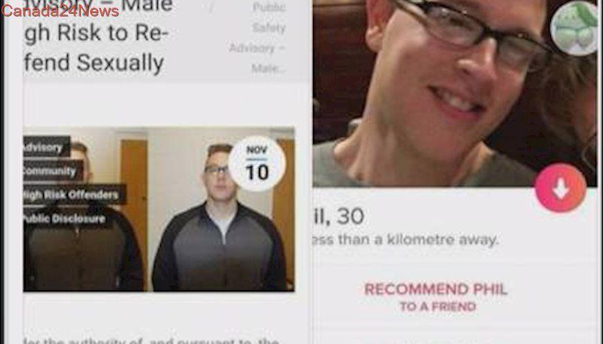 sex app canada