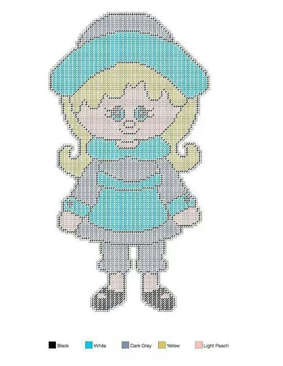 Pilgrim girl lona de pl stico pinterest lona de - Lonas de plastico ...