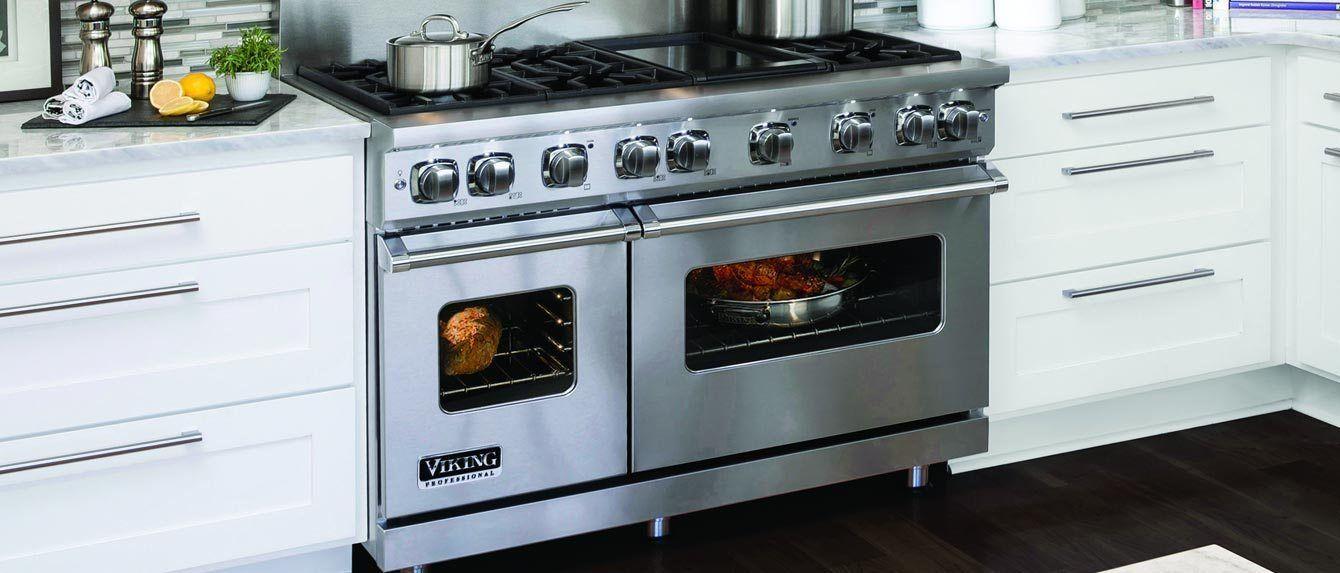 7 Best 48 Inch Dual Fuel Ranges Of 2020 Dual Fuel Ranges Kitchen Design Home Appliances