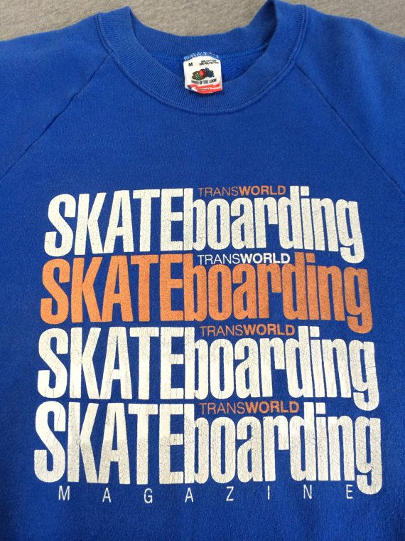 Vision Streetwear Shirt 90's Vintage/ Original Skate Surf Maroon Burgundy Tshirt/ Distressed Usa Made Size Large E68s9uV