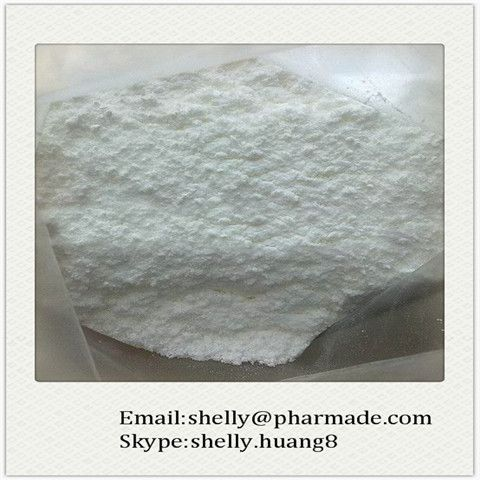 Trenbolone Hexahydrobenzyl Carbonate powder shelly@pharmade.com  CAS No.:23454-33-3   Molecular Formula: C26H34O4  Assay:98%  MOQ:10g  Standard: Enterprise Standard  Leadtime:within 3days  Payment:T/T,Western Union,Money Gram  If you are interested in our steriod powders, pls kindly contact me via shelly@pharmade.com