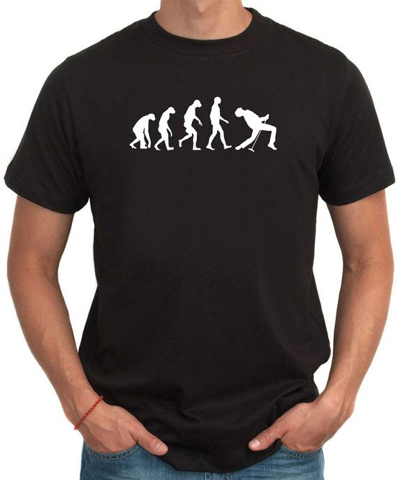 2f7b0f7e6d Freddie Mercury Evolution Games and Music TShirt by Idakoos, $18.00 Bowling T  Shirts, Skate