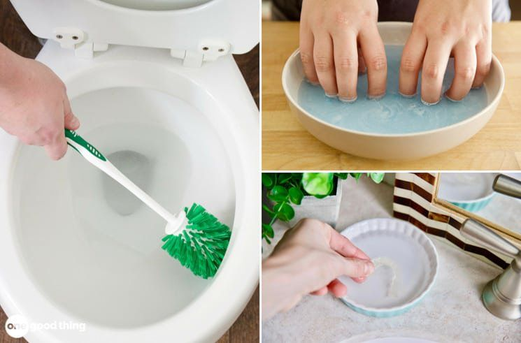 11 Unexpected Ways That Denture Tablets Make Cleaning Easy Dawn