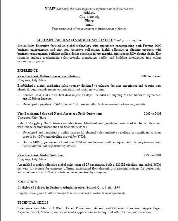 Ats Resume Format Interesting Resume Format For Ats  Resume Format Resume Format Examples And .