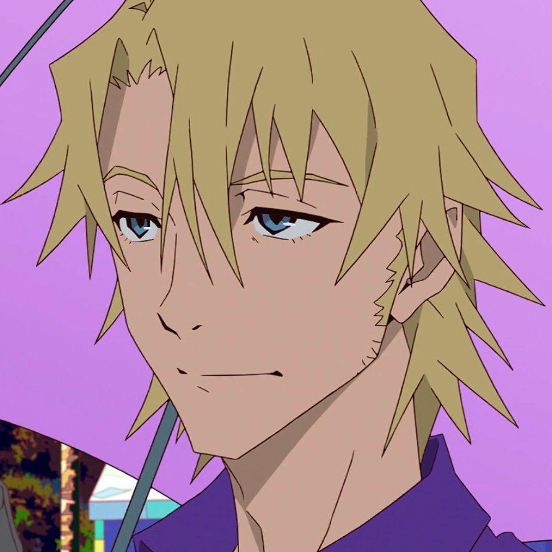 Thierry Laurent (Great Pretender) in 2020 | Anime, Drawings, Artist