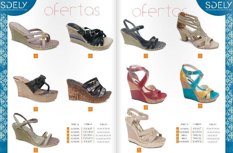 57f9d9acb MODELOS DE ZAPATOS AZALEIA 2015 #azaleia #modelos #modelosdezapatos #zapatos