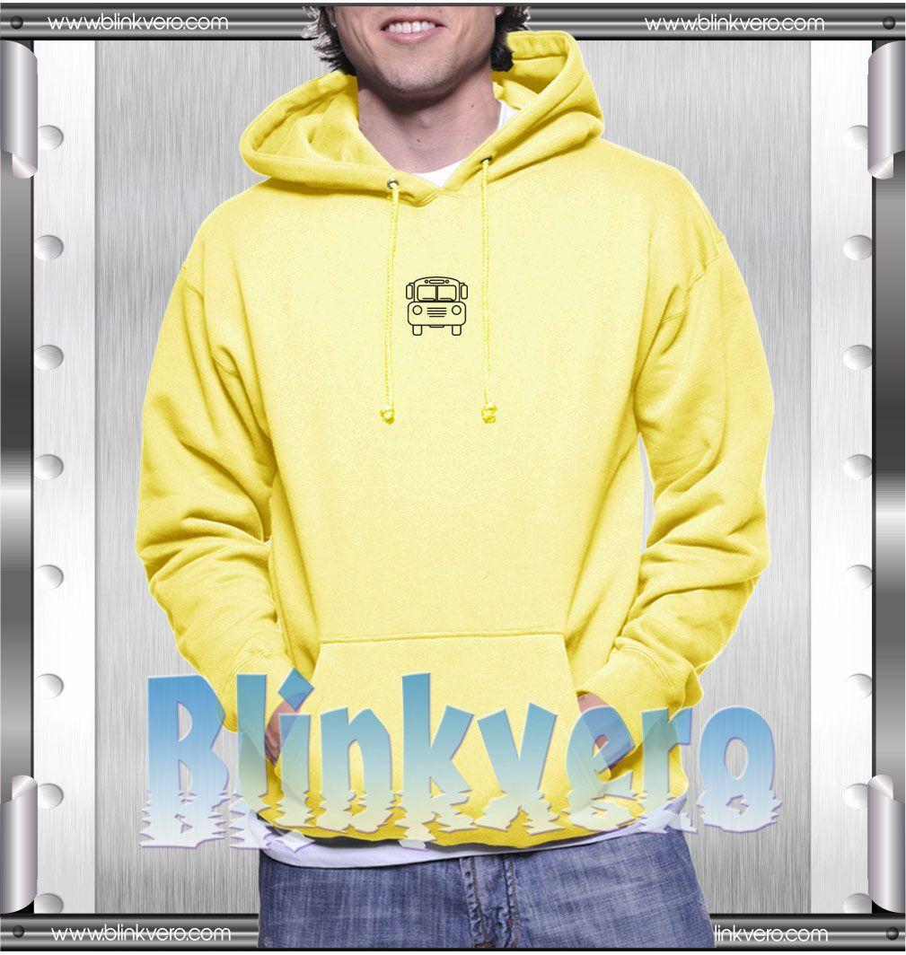 burberry hoodie mens yellow