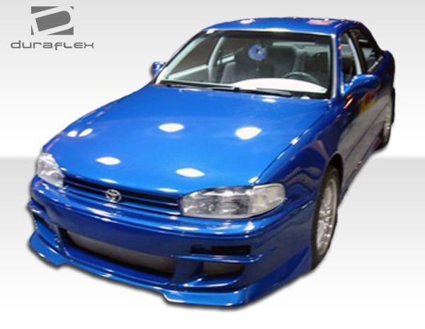 duraflex 92 96 toyota camry swift front bumper cover kit toyota camry camry toyota duraflex 92 96 toyota camry swift front