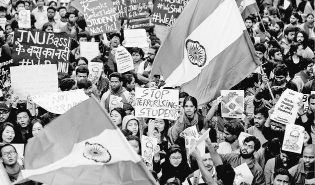 Patriotism Without Nationalism The Hindu Editorial Patriotic Digital