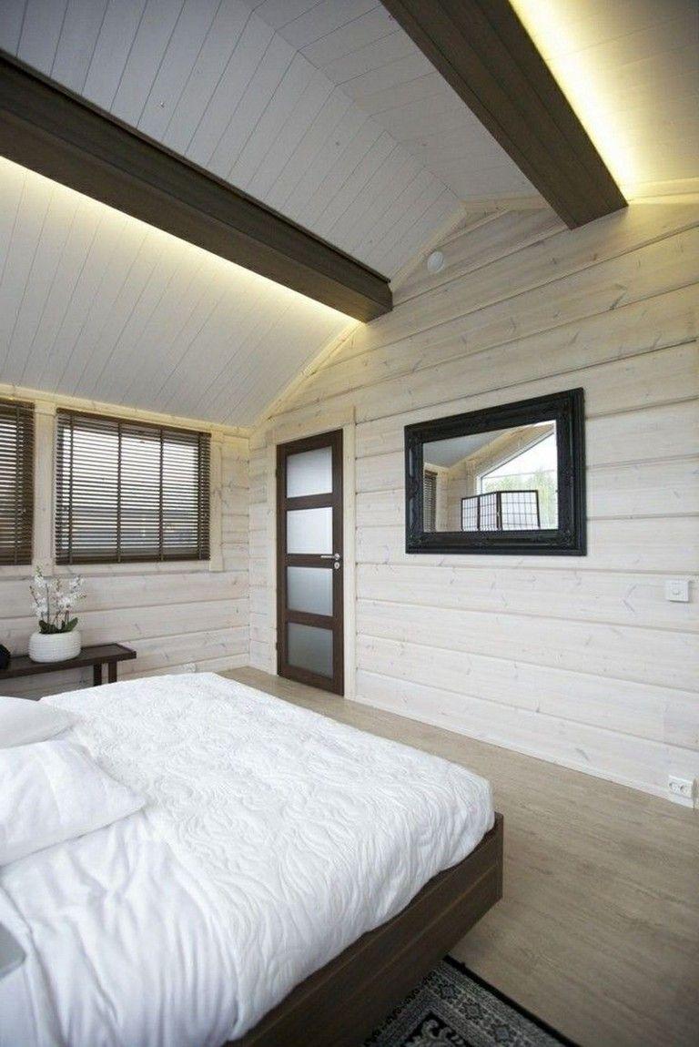 63 Awesome Modern Led Strip Ceiling Light Design High Ceiling