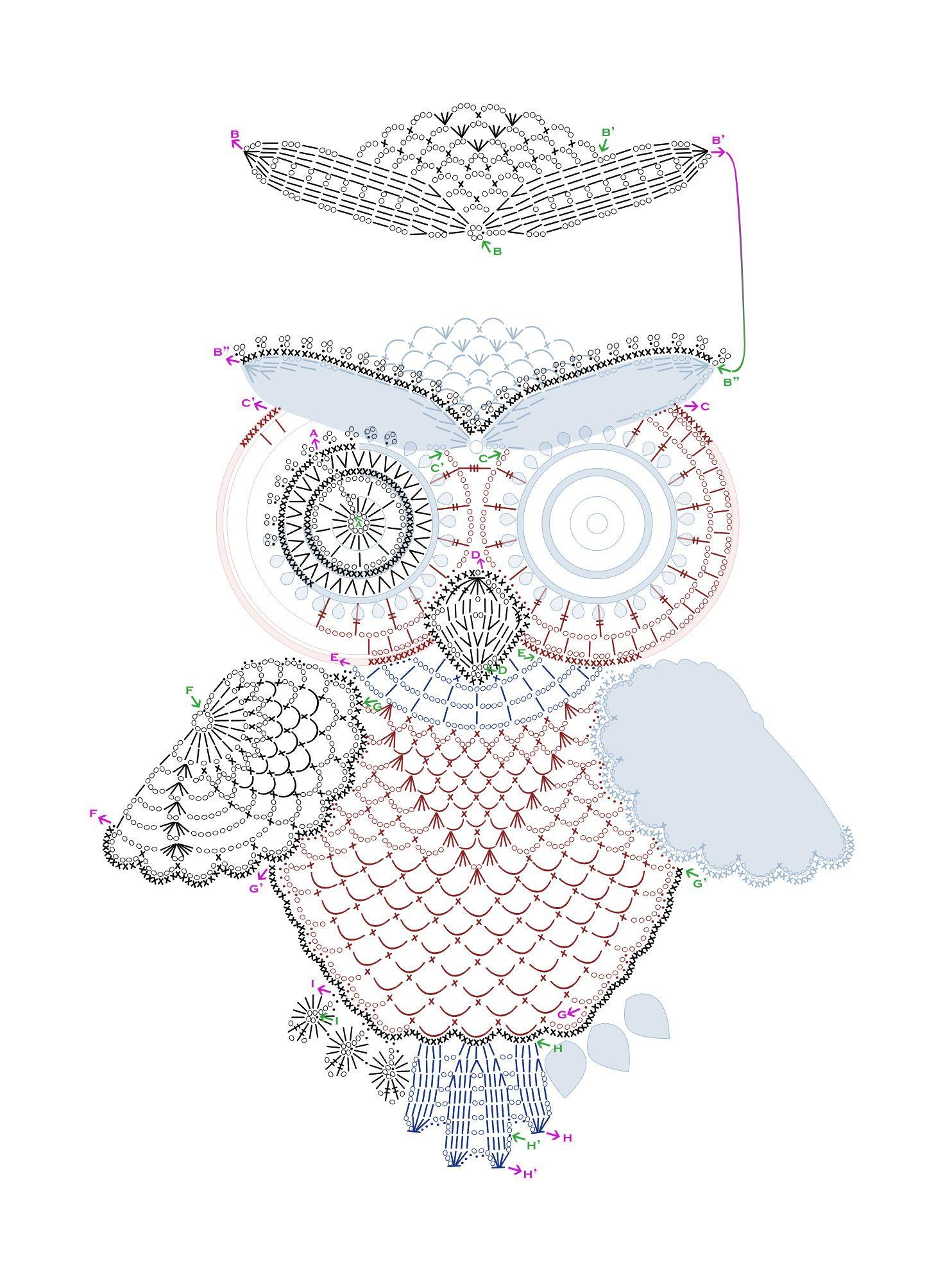 crochet_owl_pattern_by_tasamajamarina-d62m5xo.jpg (1484×2000 ...