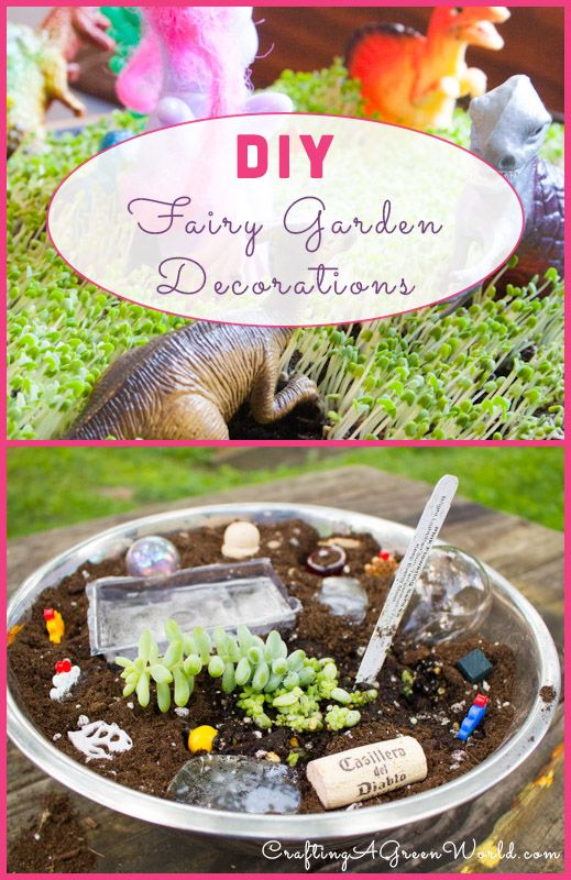 Do Your Fairy Gardens Move Indoors For Winter Or Stay Outside All Year?
