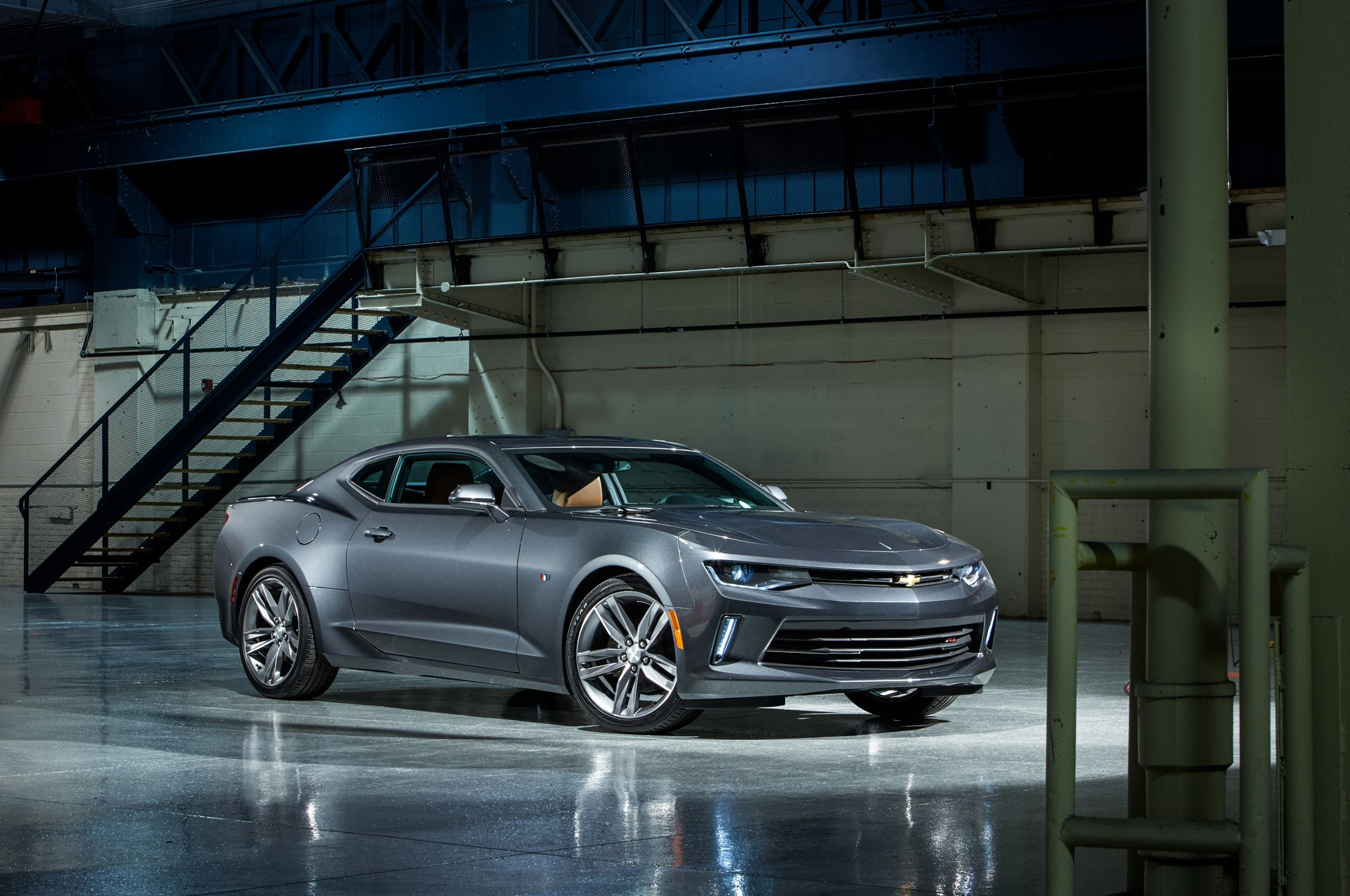 Could The New Camaro Contend With The 4 Series Camaro Rs Camaro Chevrolet Camaro